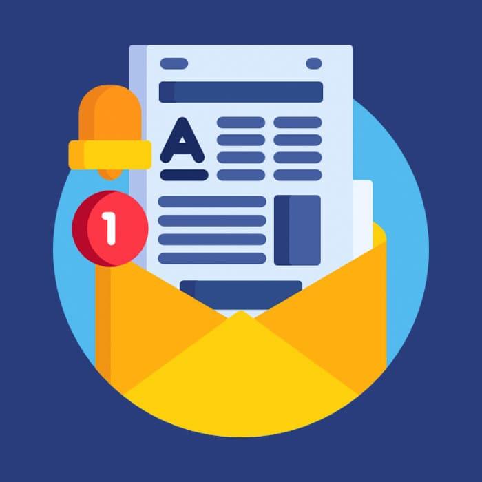 Qué es una Newsletter y cómo crear una