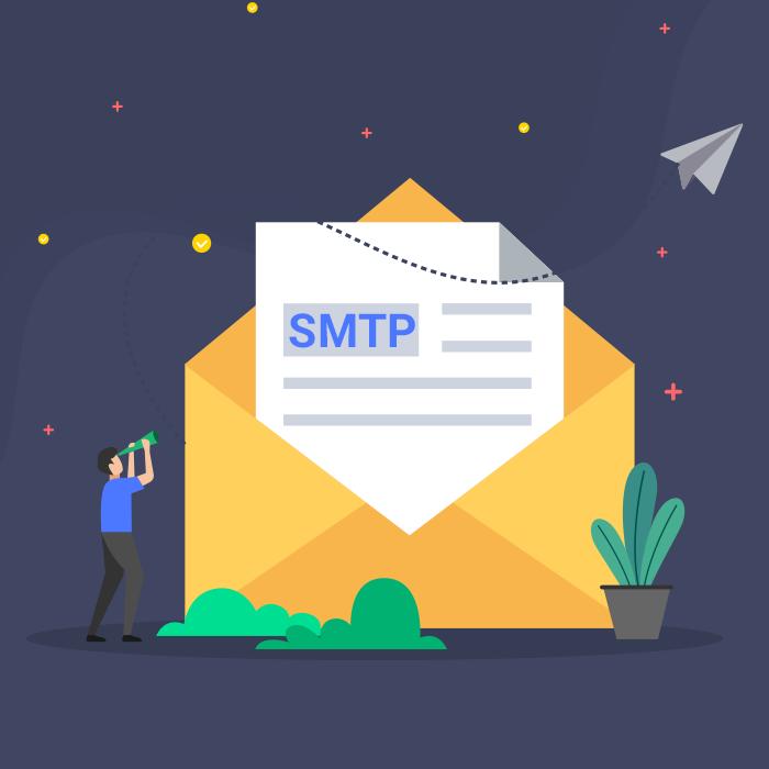 SMTP: protocolo de correo
