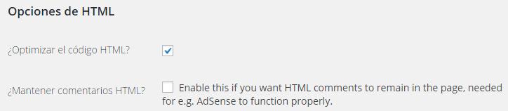 autoptimize wordpress