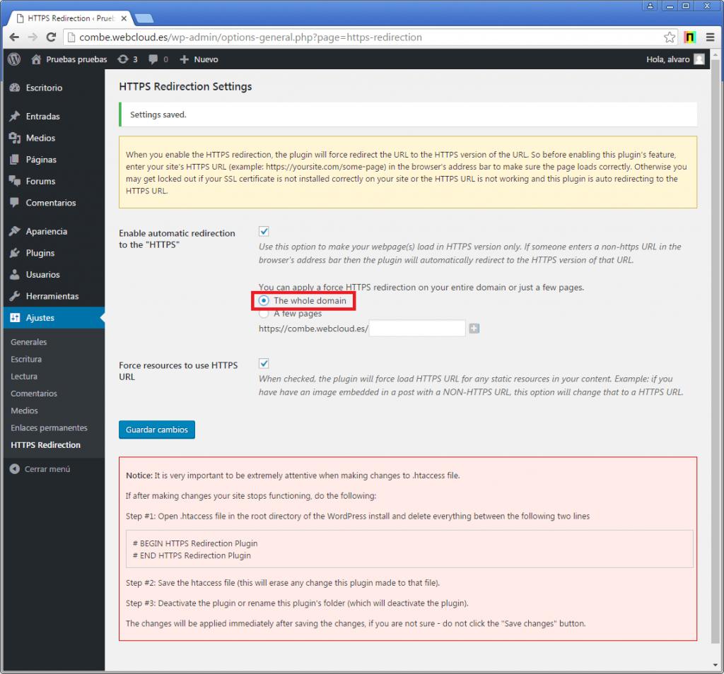 certificado ssl gratis