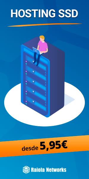 Ver planes de hosting SSD