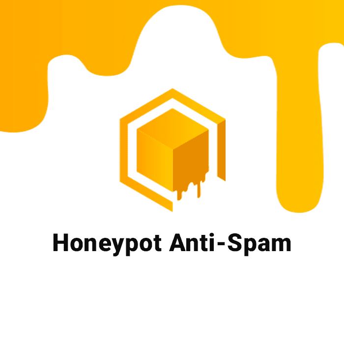 Honeypot Anti-Spam