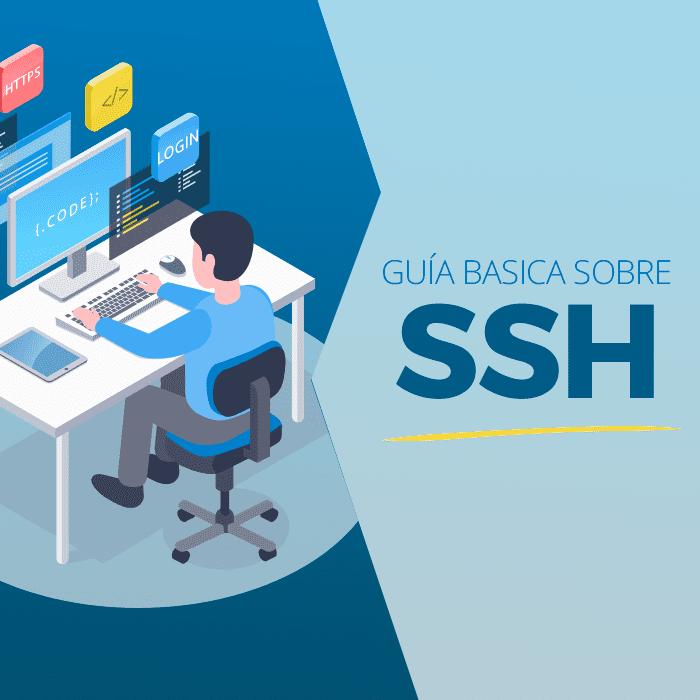 Articulo sobre SSH